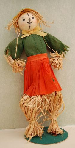 (c) Lindsay Obermeyer scarecrow