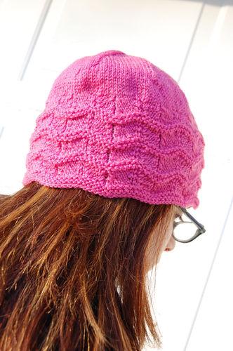 (c) Lindsay Obermeyer Arabella Hat