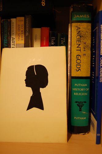 ©2009 Lindsay Obermeyer silhouette