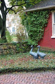 ©2009 Lindsay Obermeyer Ragdale, barnhouse