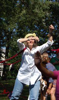 ©2009 Lindsay Obermeyer dance dance dance