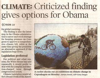 Cool Globes Denver Post