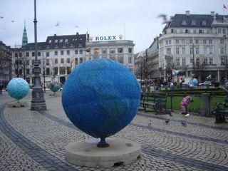 Cool-globes