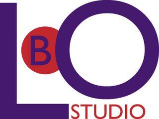 LBO Studio logo by Barkada Creative