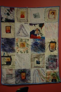 ©2010 Lindsay Obermeyer the quilt