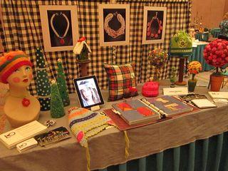 ©2011 Lindsay Obermeyer CHA Designer Showcase, Lindsay Obermeyer