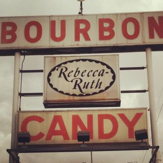 ©2012 Lindsay Obermeyer Bourbon Candy