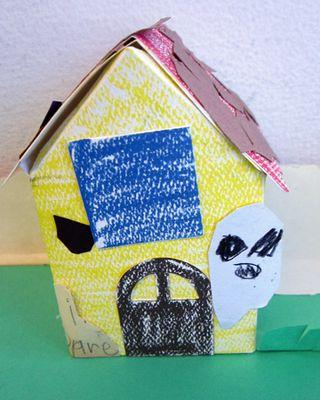 ©2012 Lindsay Obermeyer student haunted house