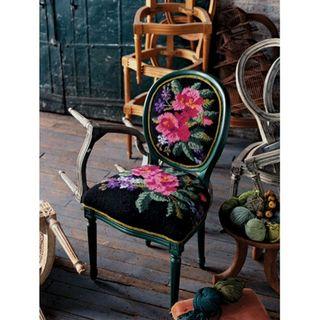 1543_2_-1 knit upholstery vogue knitting holiday 2007 nicky epstein