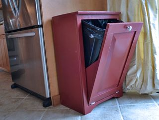 Tilt-out-wood-trash-cabinet_0-1 from ana-white.com