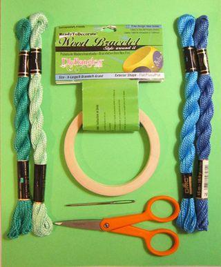 ©2012 Lindsay Obermeyer Bangle supplies