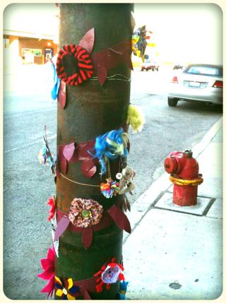 ©2012 Lindsay Obermeyer Street Art