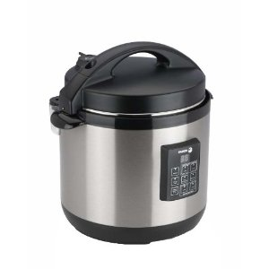 Fargo 3-in-1 pressure cooker