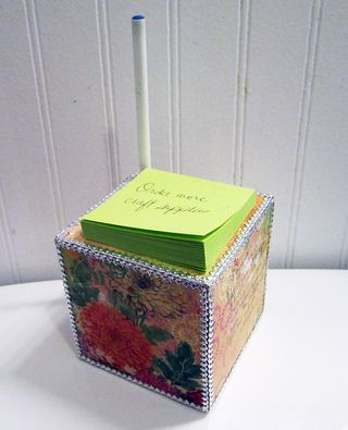 Notecube