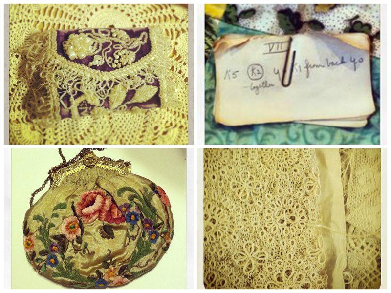 ©2013 Lindsay Obermeyer Vintage Textiles and Antique Textiles