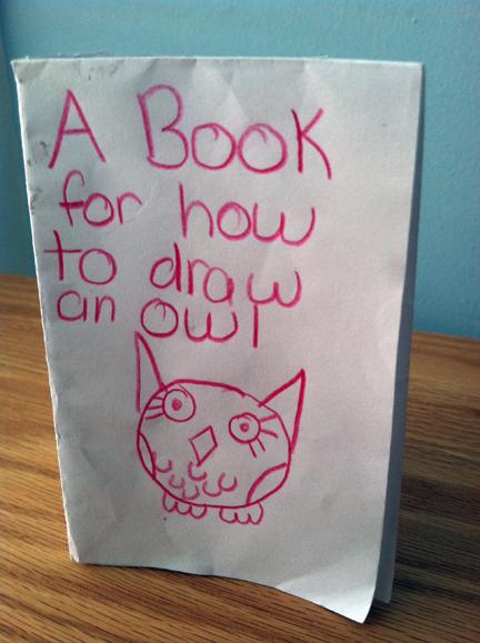 Lindsay-Obemeyer-How-to-Draw-Owl