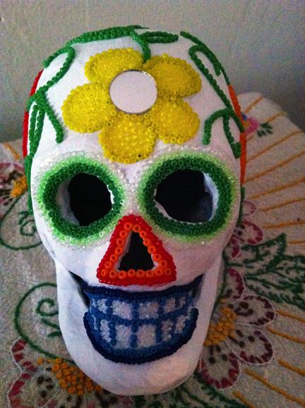 Lindsay-Obermeyer-Beaded-Skull
