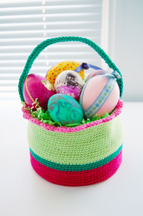 Lindsay-Obermeyer-Crochetd-Easter-Basket-for show.com
