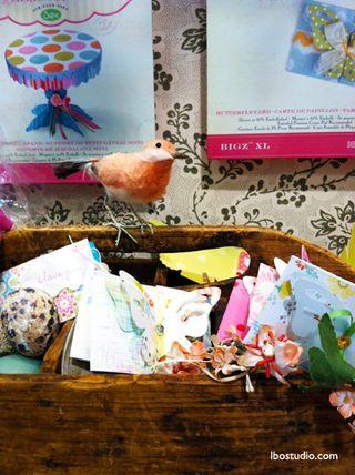 Lindsay-Obermeyer-CHA2014-Sizzix-Birds