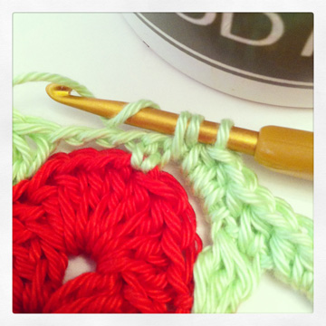 Dabble crochet