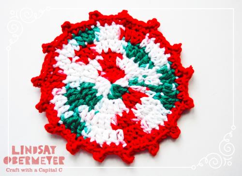©2016-Lindsay-Obermeyer-Crochet-Christmas-Coasters