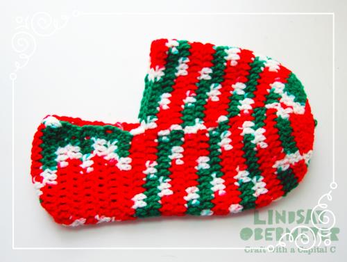 ©2016Lindsay-Obermeyer-Crochet-Christmas-Stocking