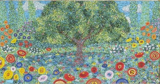 The_center_tree